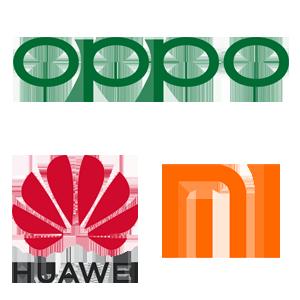 小米/華為/Oppo 配件